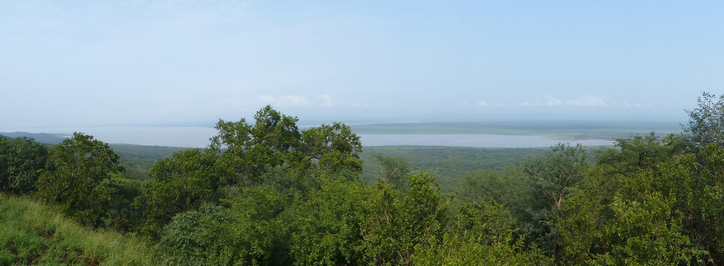 Jozini Dam
