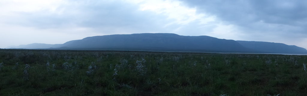 jozini game reserve
