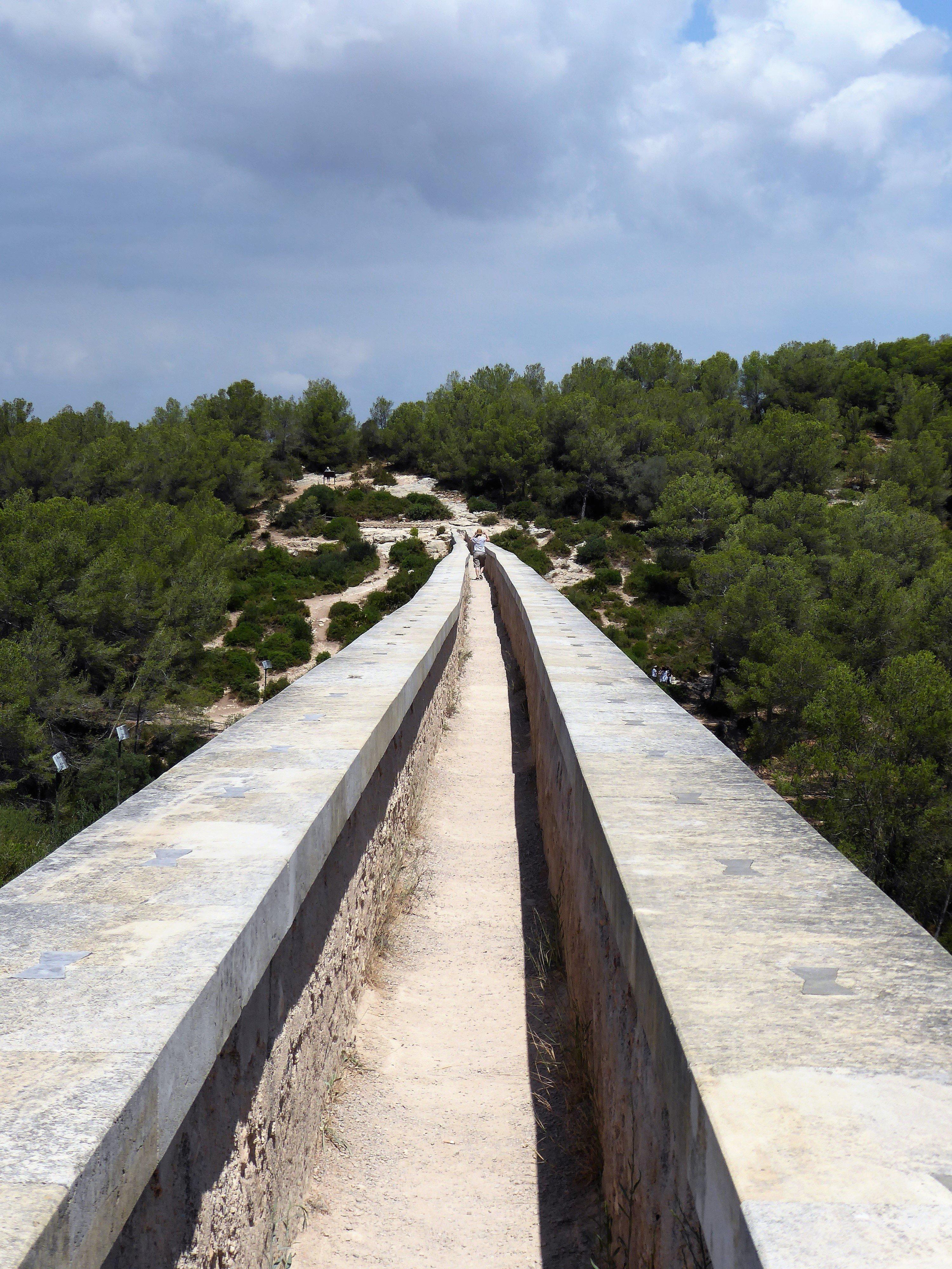 Ferreres Aqueduct