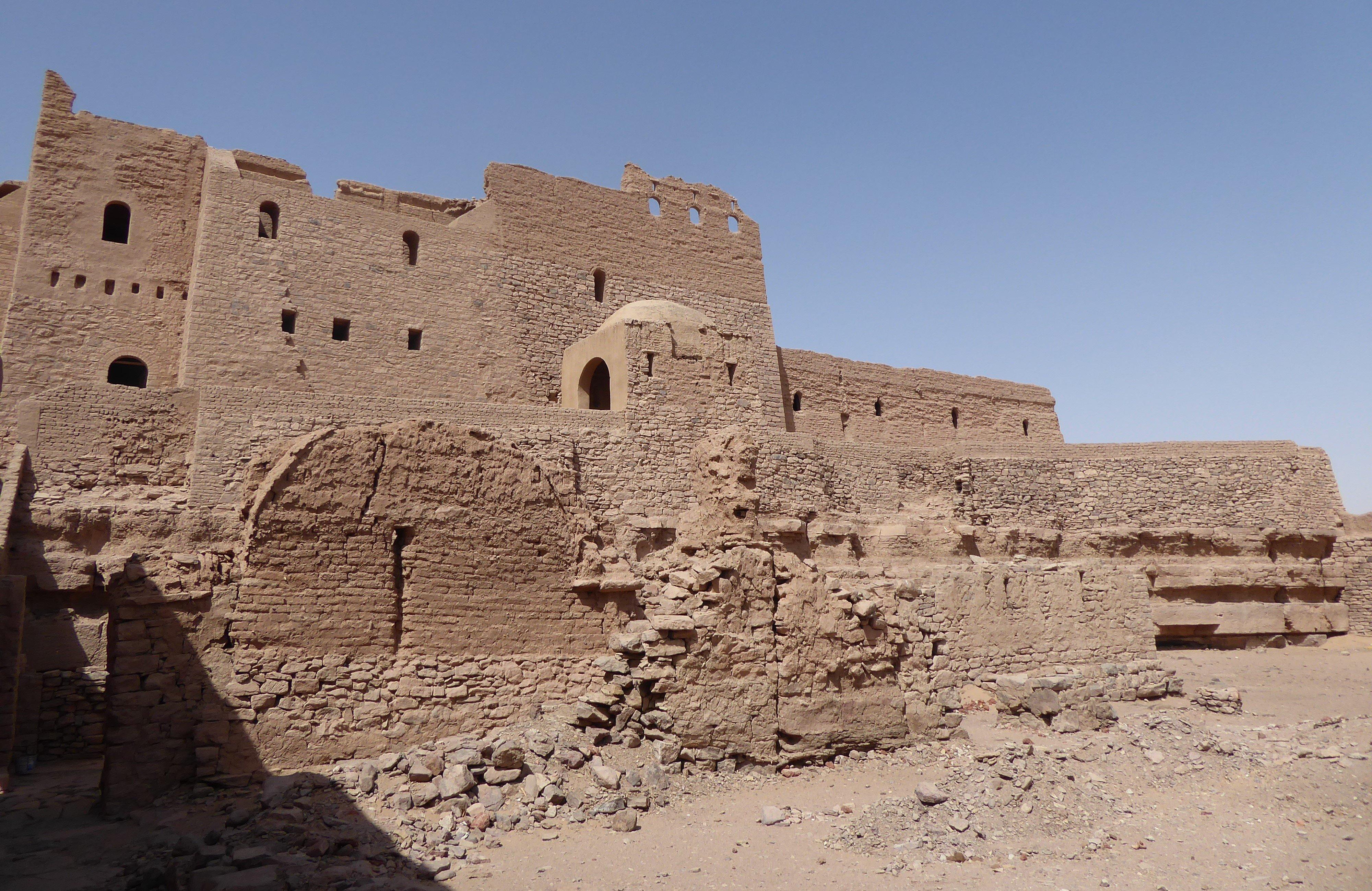 Monastery of Saint Simeon