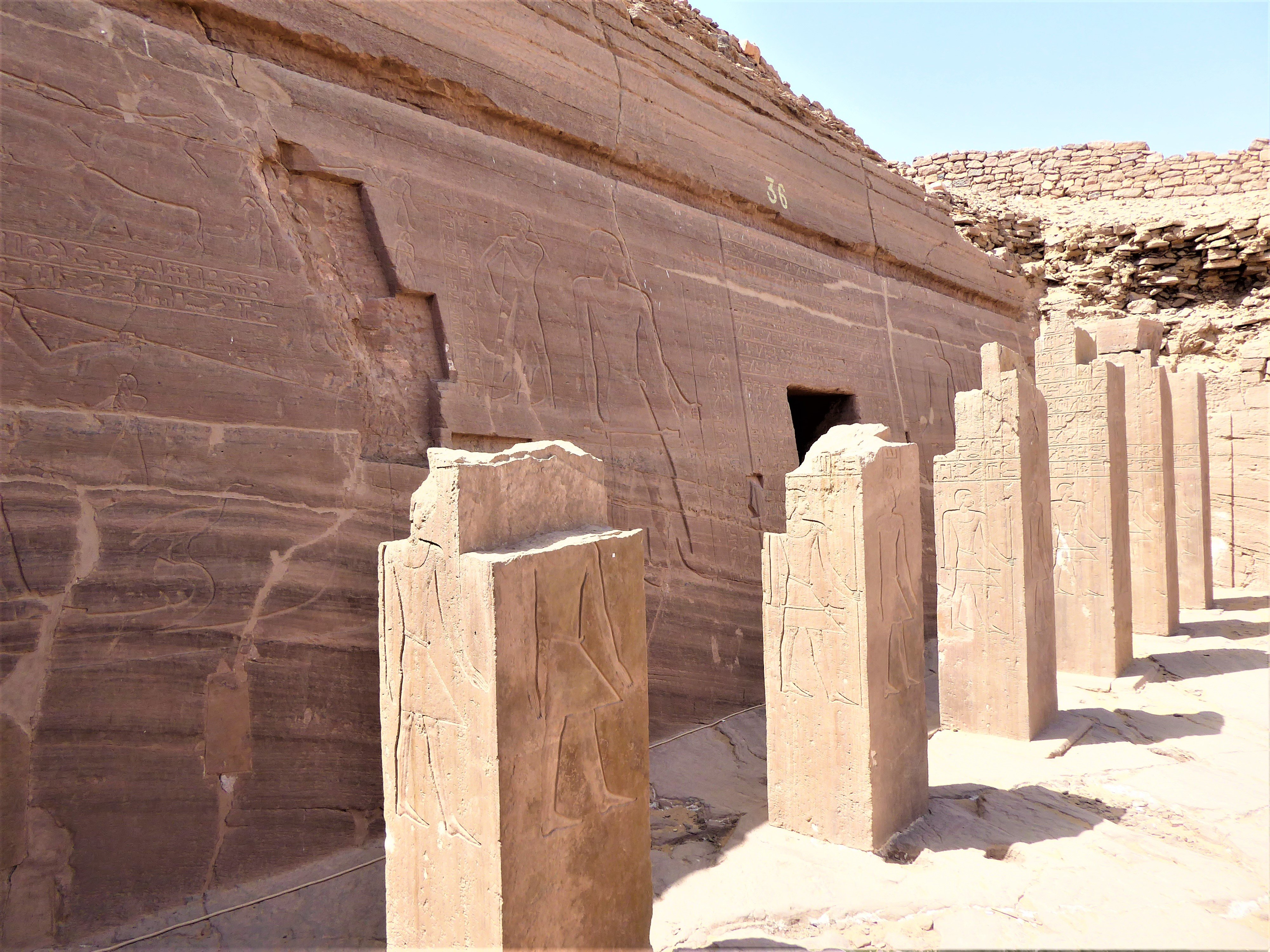 Noble Tombs