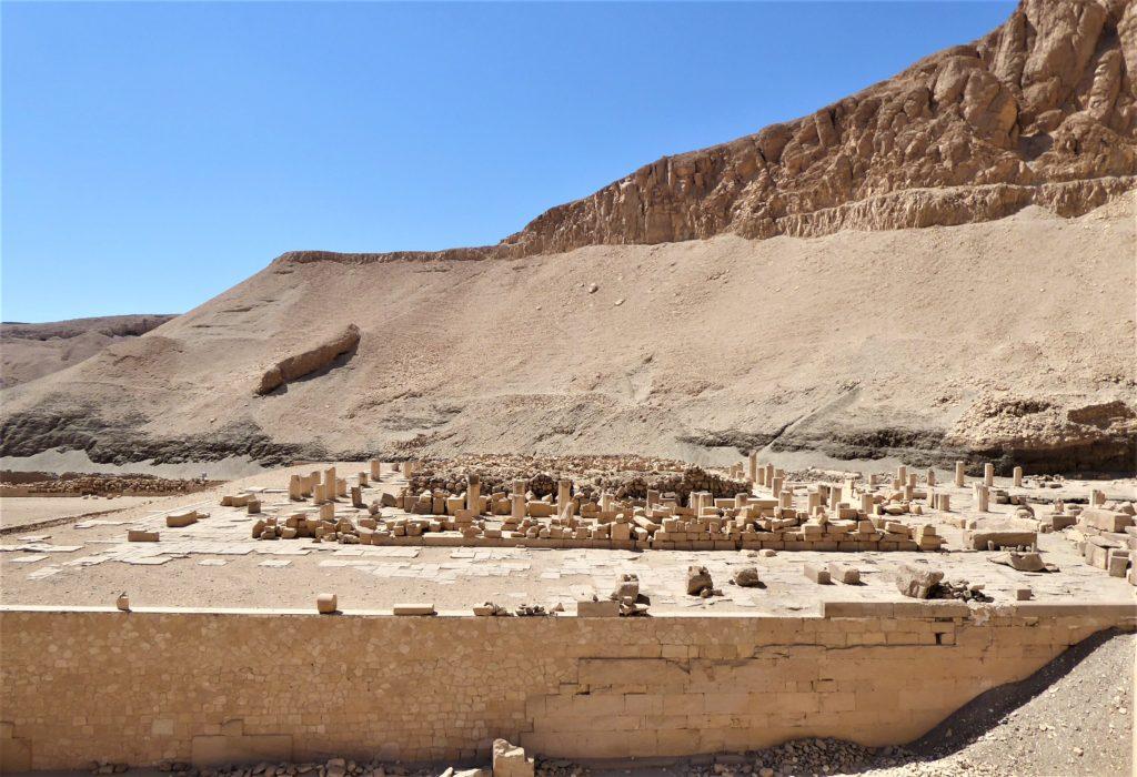 Hatshepsut Mortuary Temple