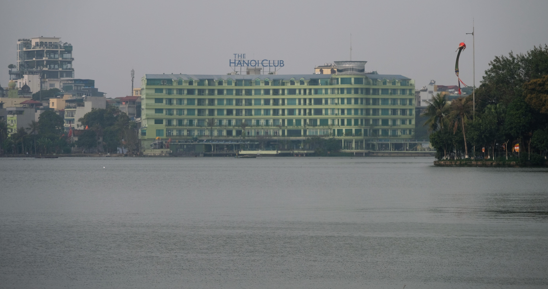 Ho Tay Lake