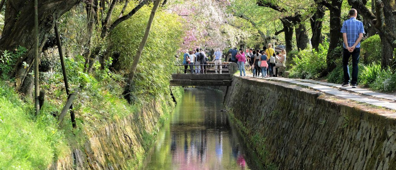 Kyoto – Temples, Beautiful Gardens, Zen