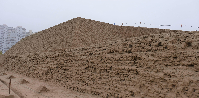 Huaca Huallamarca