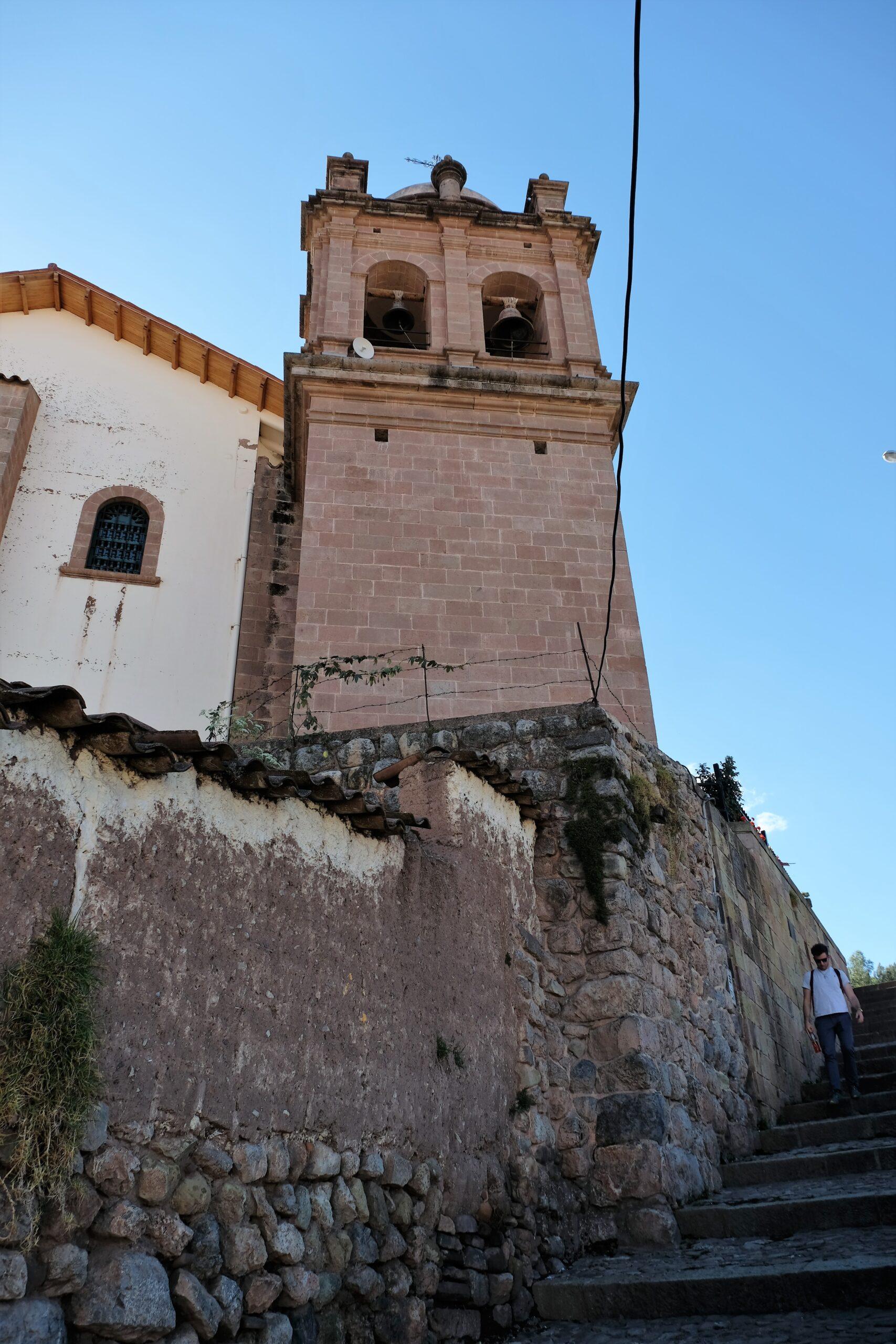 Church of San Cristóbal
