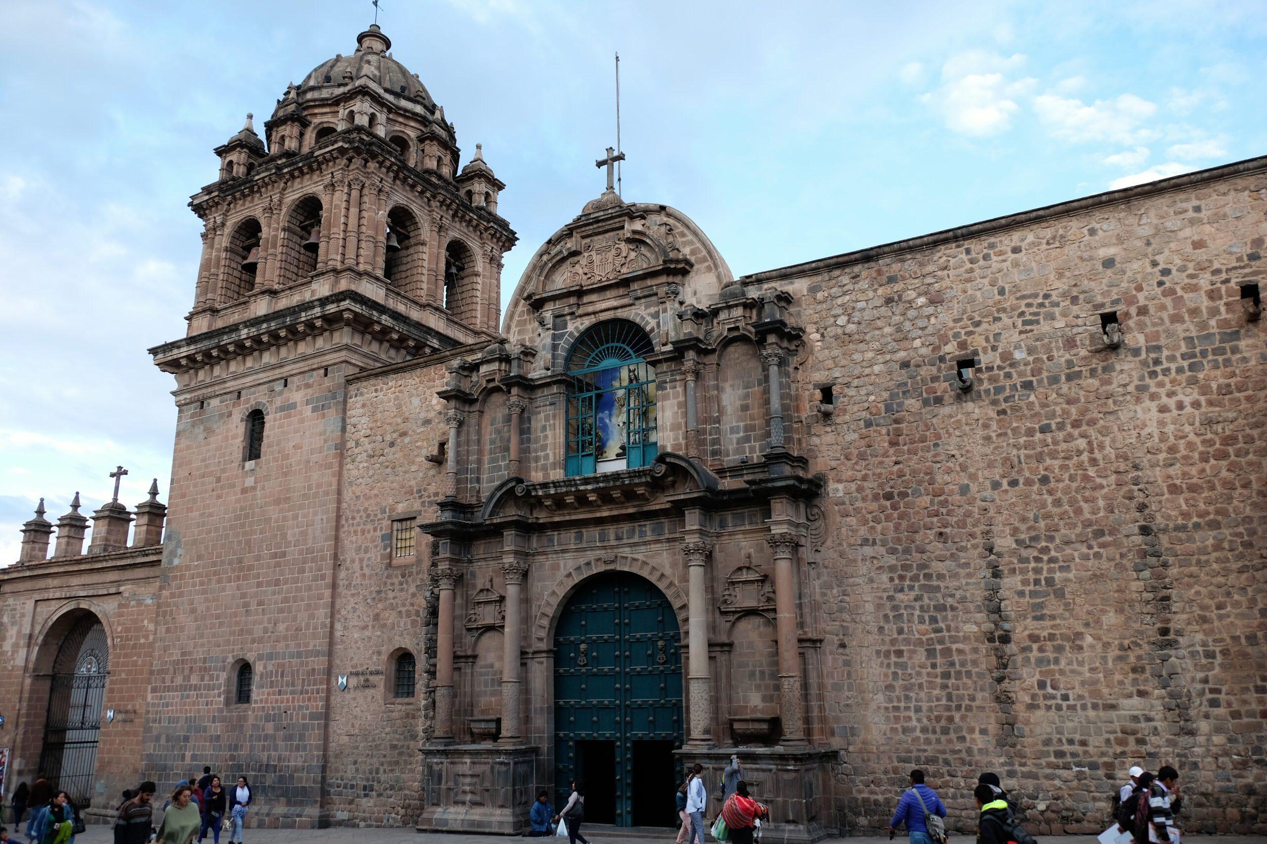 Convent of La Merced
