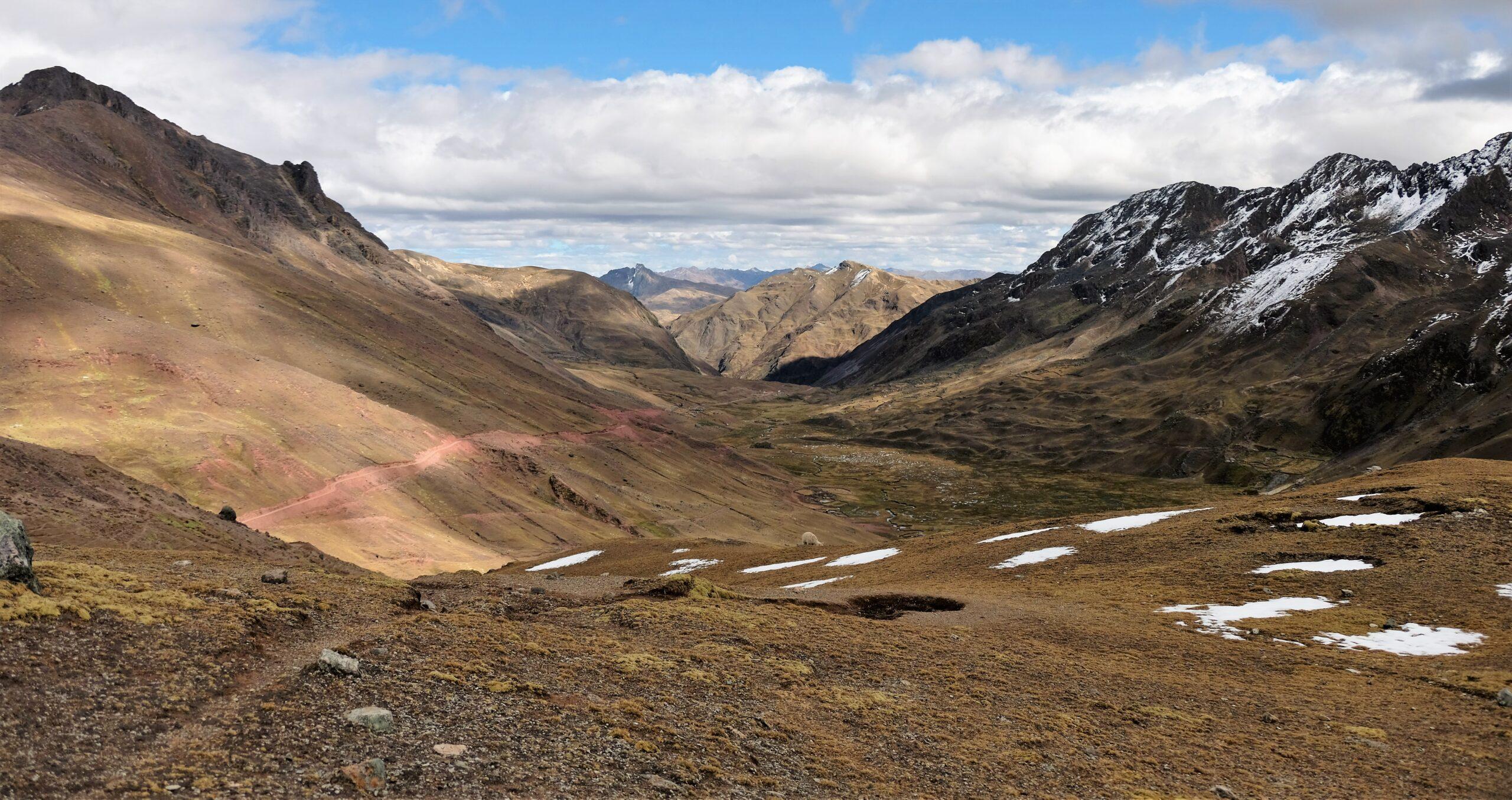 Cusipata Trail