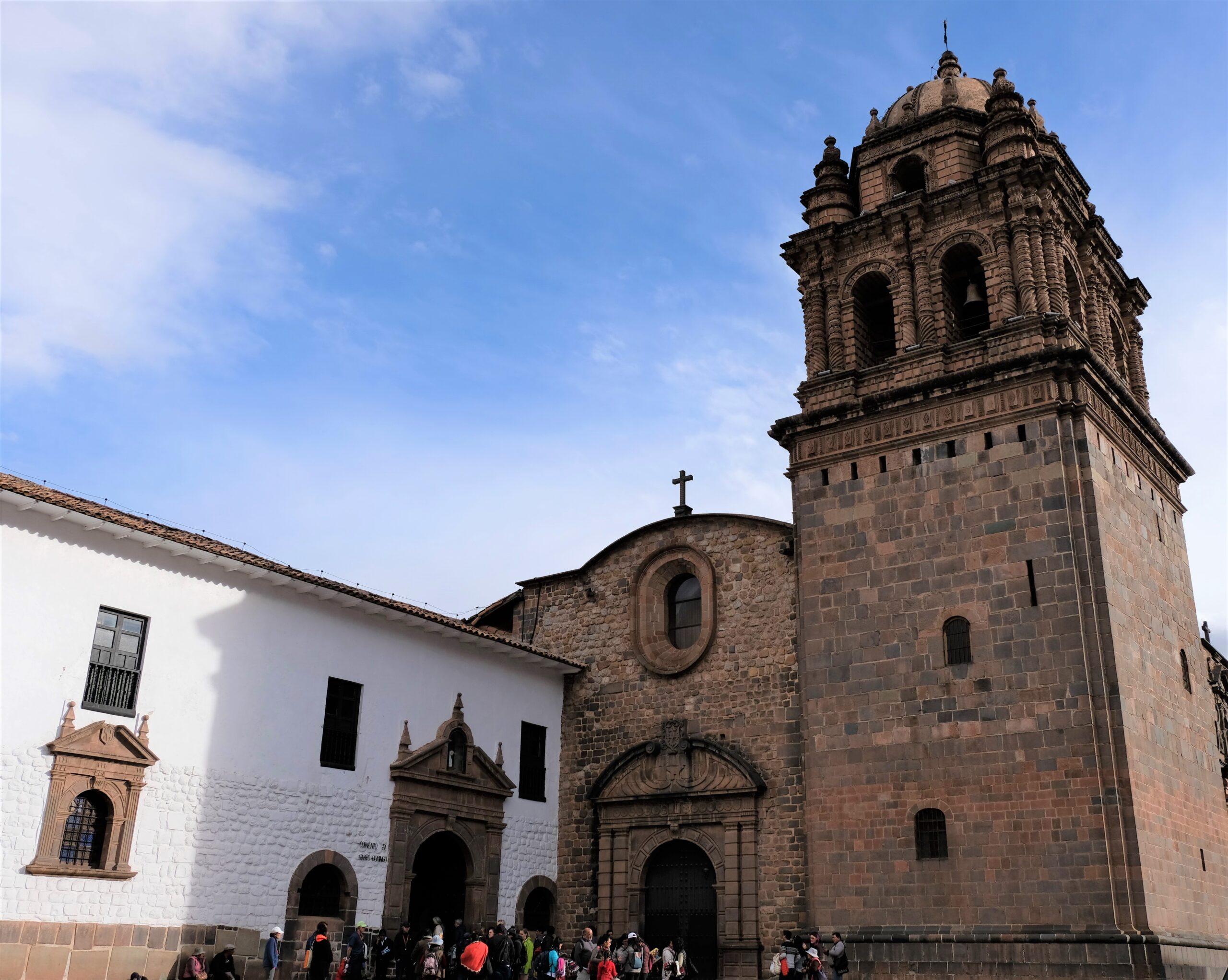 Convent of Santo Domingo
