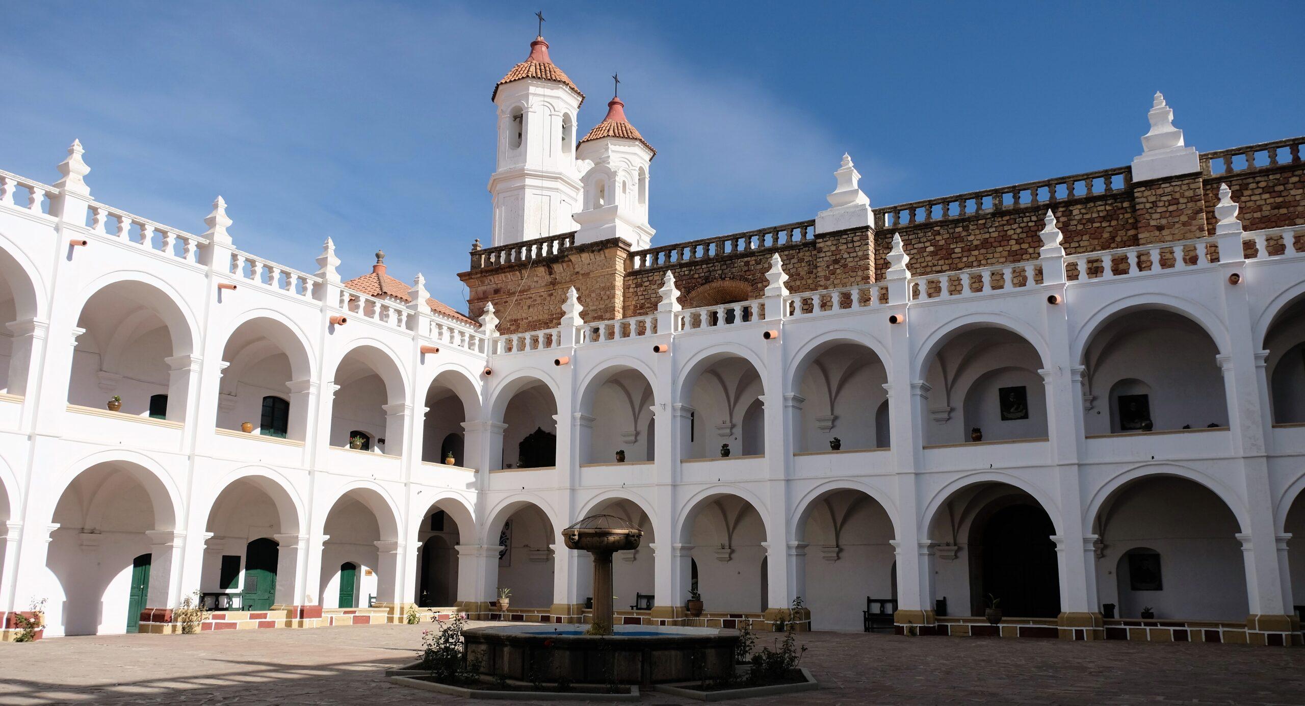 Convent of San Felipe de Neri